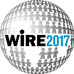 ERAdiate contributes to WIRE2017